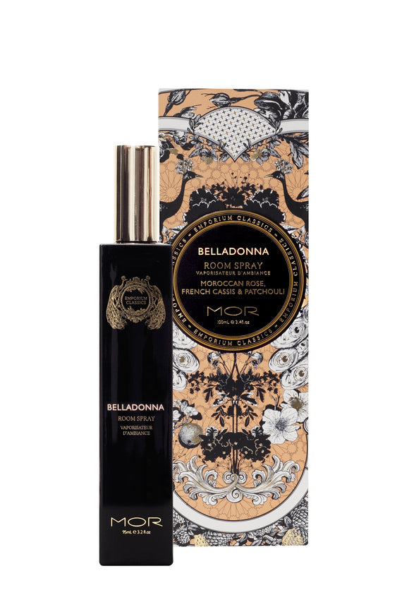 MOR Belladonna Room Spray 95ml