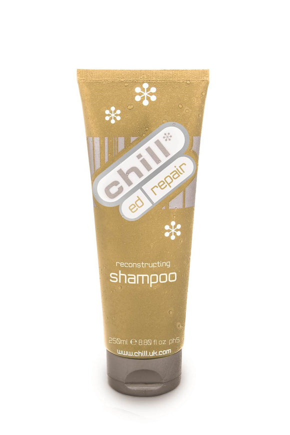 Chill Ed Repair Shampoo 250ml