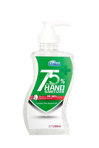 CLEACE Instant Hand Sanitizer 295ml