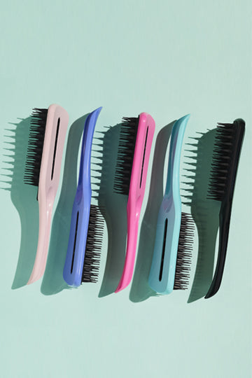 NEW! Tangle Teezer Easy Dry & Go Vented Hairbrush (5 colours)
