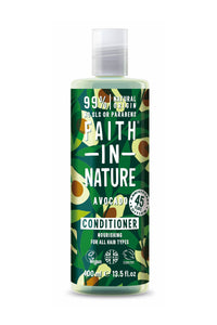 Faith in Nature Avocado Conditioner 400ml