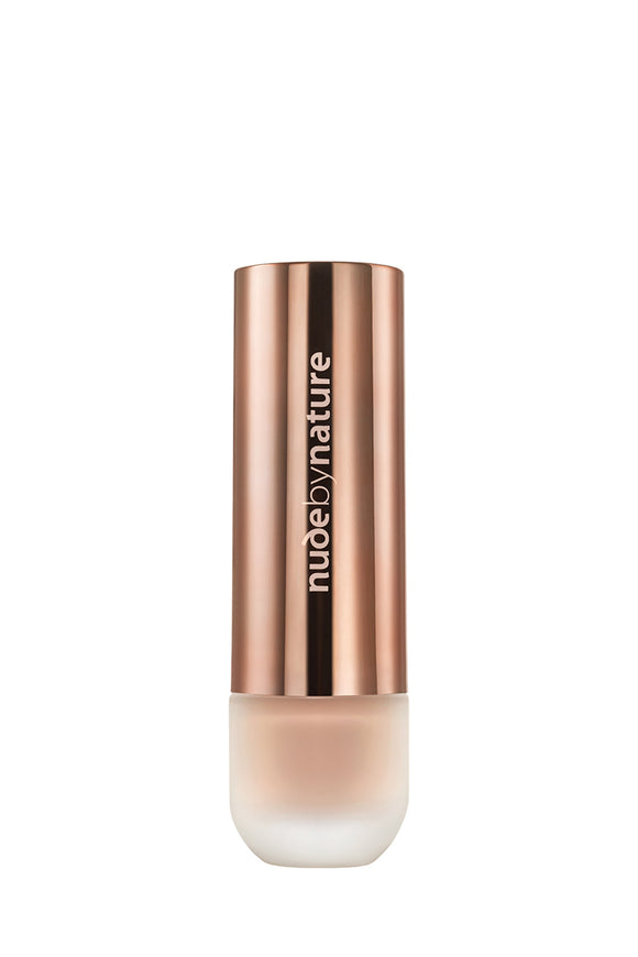 Nude By Nature 100% Natural Flawless Liquid Foundation 30ml