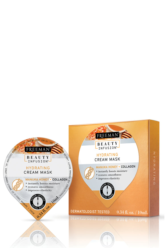 Freeman Beauty Infusion Mask Pods