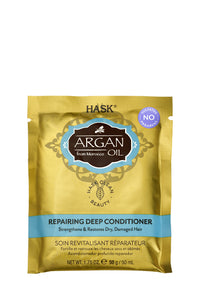 Hask Argan Oil Repairing Deep Conditioner Sachet 50ml