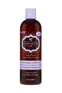 Hask Chia Seed Oil Volumising Conditioner 355ml