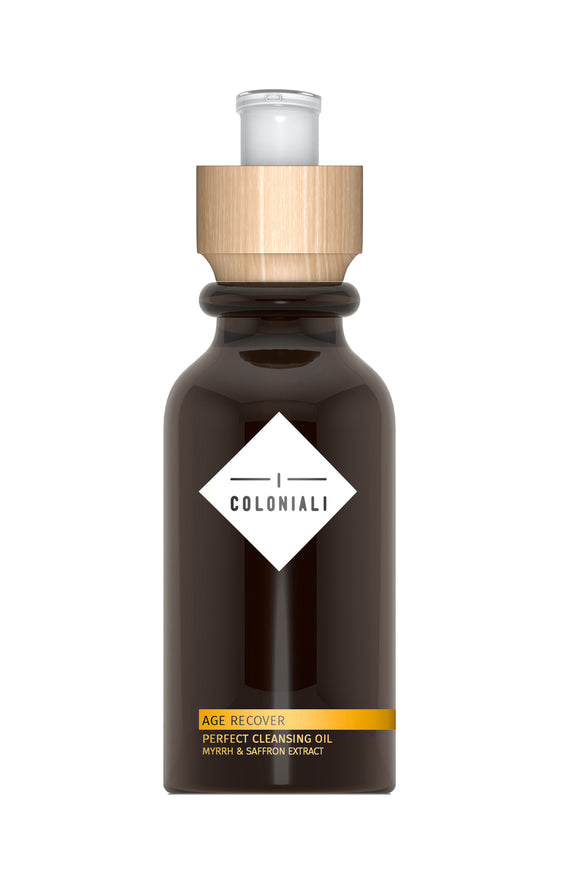 I Coloniali Perfect Cleansing Oil 200ml