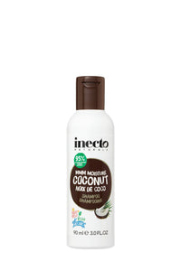 Inecto Naturals Moisture Mini Coconut Shampoo 90ml