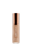 NEW! Nude by Nature 100% Natural Luminous Sheer Foundation 30ml