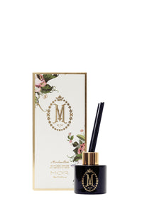 MOR Marshmallow Petite Reed Diffuser 40ml - NEW