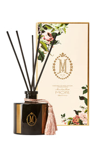 MOR Marshmallow Reed Diffuser 180ml - NEW