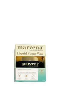 Marzena Liquid Sugar Wax 315g