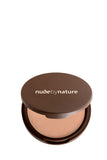 Nude By Nature 100% Natural Pressed Mineral Cover 10g