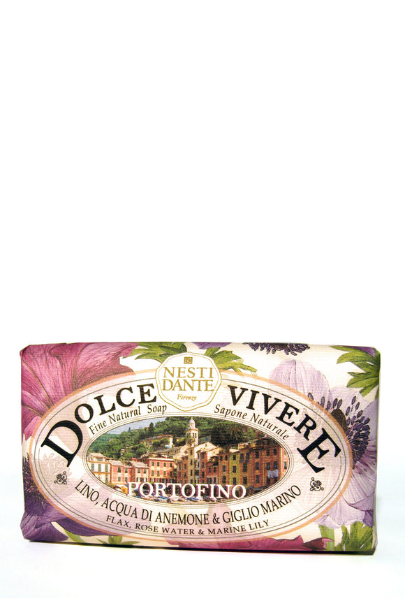 Nesti Dante Italian Soaps - Dolce Vivere Collection