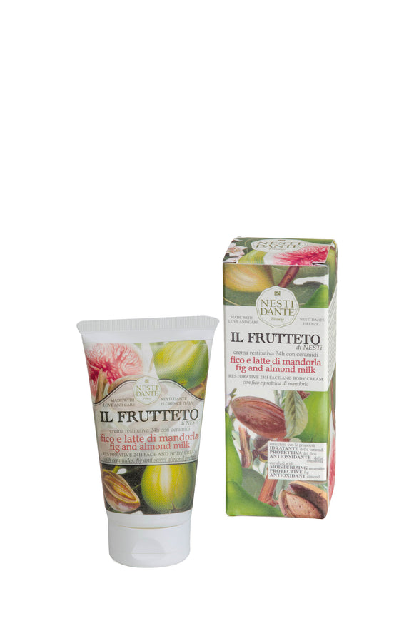 Nesti Dante Il Frutetto Fig & Almond Body Cream 150g