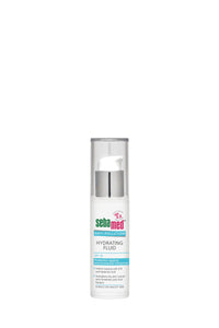 NEW! Sebamed Anti-Pollution Hydrating Fluid 30ml
