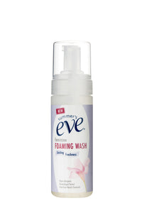 Summer's Eve Foam Wash 150ml
