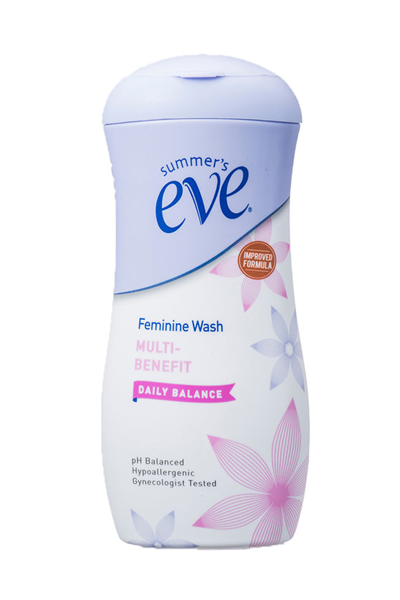 Summer's Eve Wash Normal 237ml