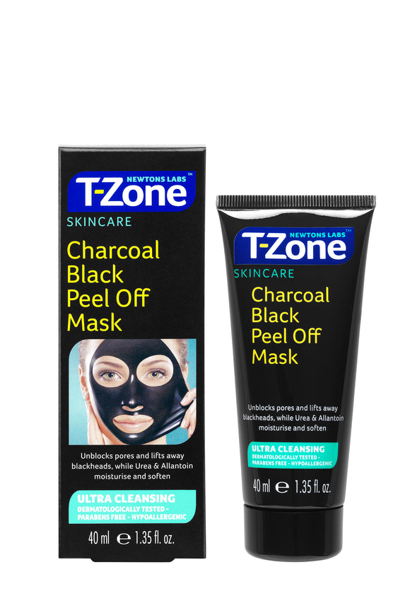 T-Zone Charcoal Peel Off Mask 40ml