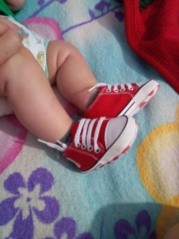 red-baby-shoes