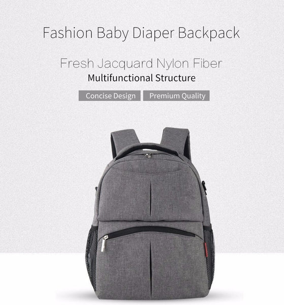 large-capacity-maternity-unisex-diaper-backpack-amy&rose
