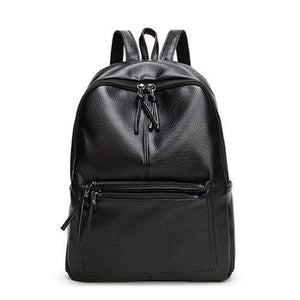 Bolish Travel Backpack-backpack-Amy&Rose-Amy&Rose