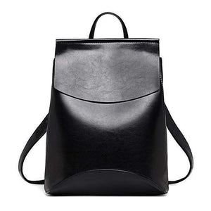 Grace™ Multifunctional Bag-backpack-Amy&Rose-Black-Amy&Rose