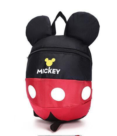 Mickey Minnie Backpack-Amy&Rose-Mickey-Amy&Rose
