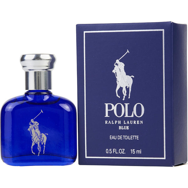 Polo Blue Eau De Toilette