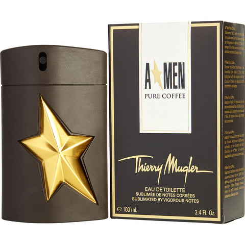 Angel Men Pure Coffee