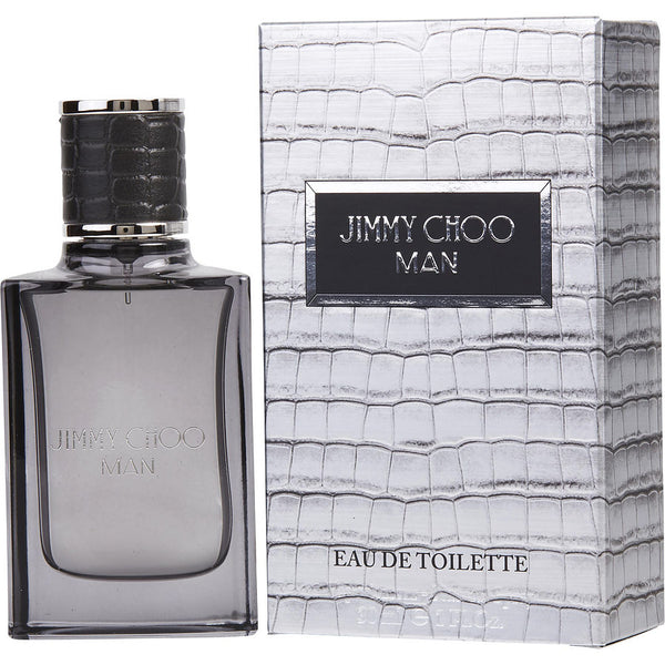 Jimmy Choo Eau De Toilette Spray