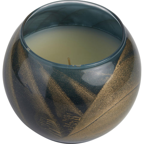 Midnight Globe Candle