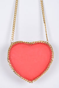 Love Is In The Air Clutch