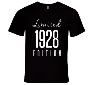 Limited Edition 1928 T-Shirt