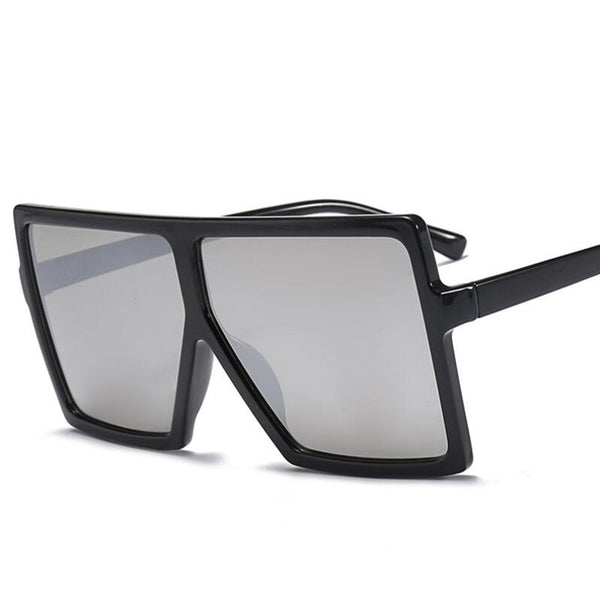 Retro Pilot Sunglasses