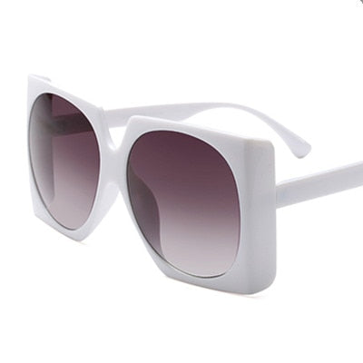 Square Off With Me Sunglasses
