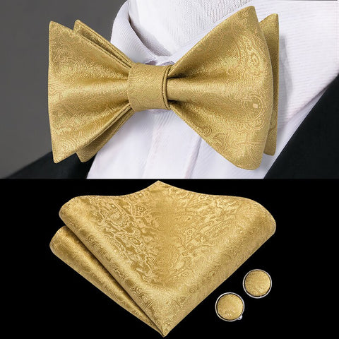 lh-2031-framboise-fashions-awards-night-tie-luxury-100-silk-woven-men-butterfly-self-designer-bow-tie-new-gold-designer-bowtie-handkerchief-hanky-cufflinks-suit-set