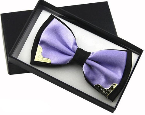Opera Time Butterfly Bow Tie