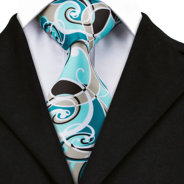 Windy Wonders Neck Tie Set