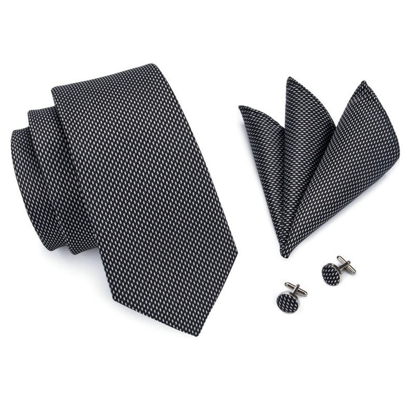 Alaskan Nights Neck Tie Set