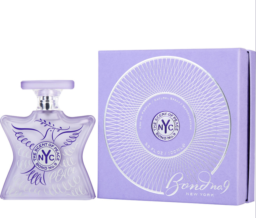 Bond No. 9 The Scent Of Peace For Her
