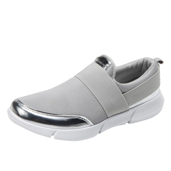 Metalliac Loafers