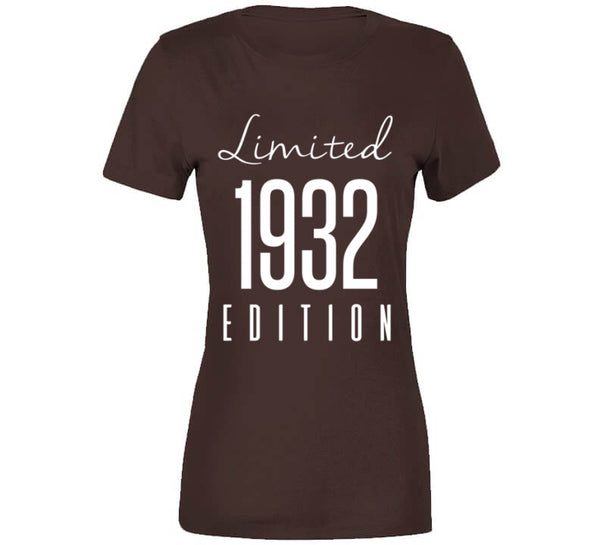 Limited Edition 1932 T-Shirt