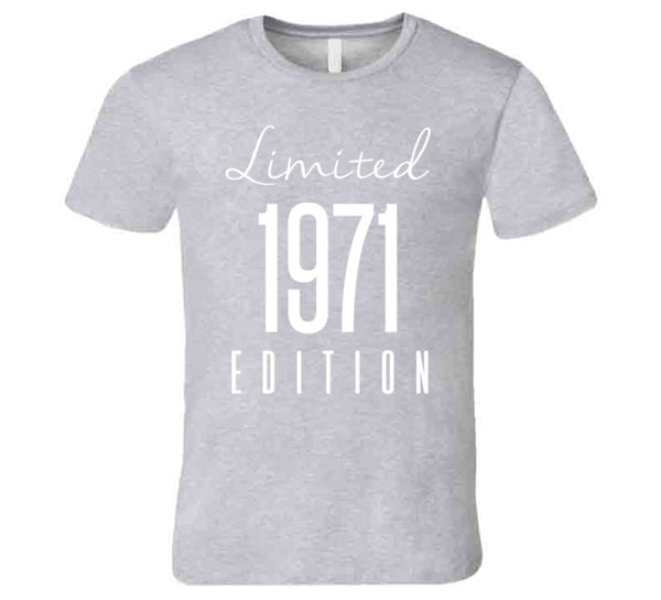 Limited Edition 1971 T-Shirt