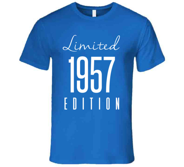 Limited Edition 1957 T-Shirt