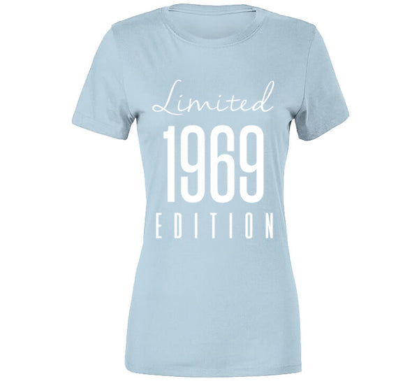 Limited Edition 1969 T-Shirt