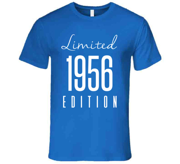 Limited Edition 1956 T-Shirt