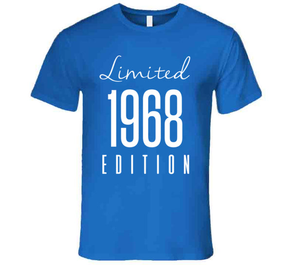 Limited Edition 1968 T-Shirt