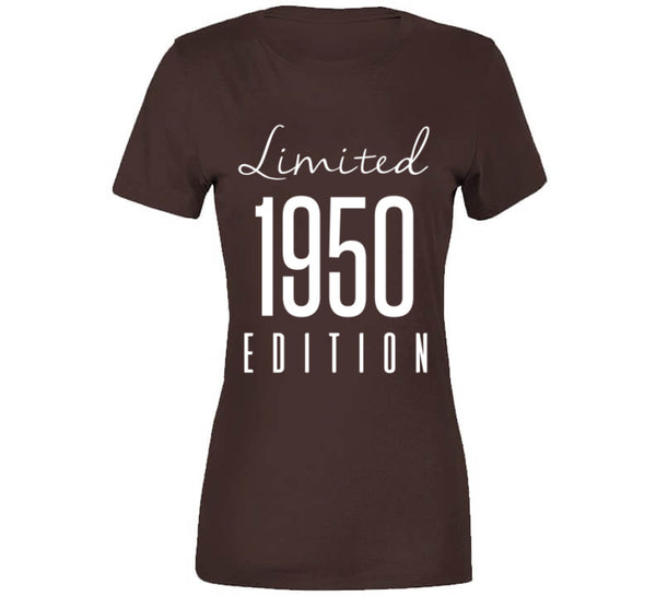 Limited Edition 1950 T-Shirt