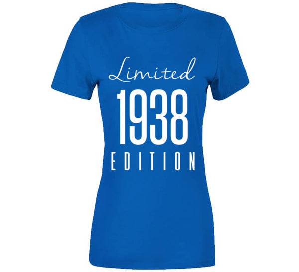 Limited Edition 1938 T-Shirt