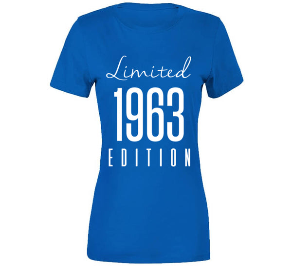 Limited Edition 1963 T-Shirt
